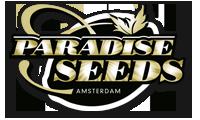 Logo von Paradise Seeds