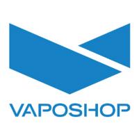 Logo von VapoShop